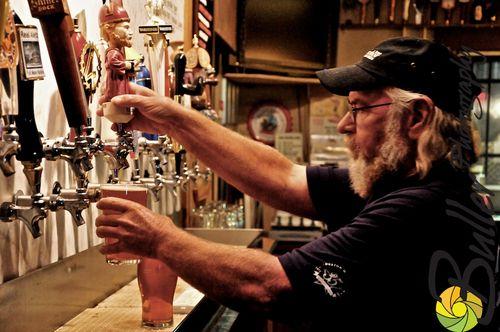 Beers at JP Hops 6