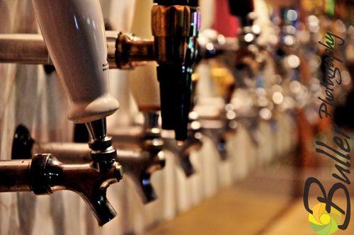 Beers at JP Hops 9