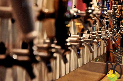 Beers at JP Hops 10