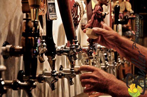 Beers at JP Hops 5