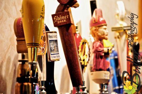 Beers at JP Hops 7
