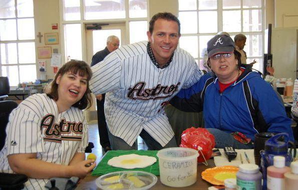 houston astros mascot. The Houston Astros 2010