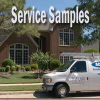 Service Industry Samples for Buller Productions' Web Video Snapshot