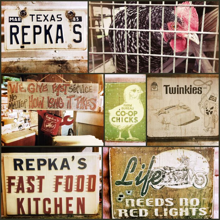 Repkas-collage